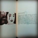Llanto de geishas